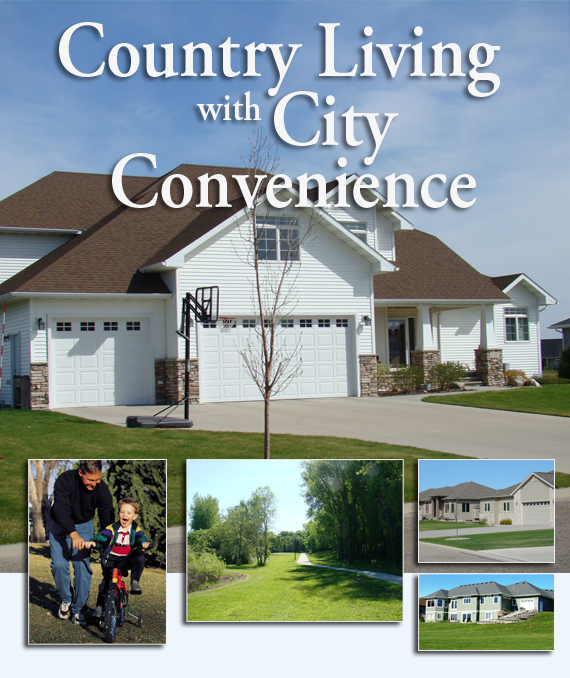 Convenient living in Hawley MN
